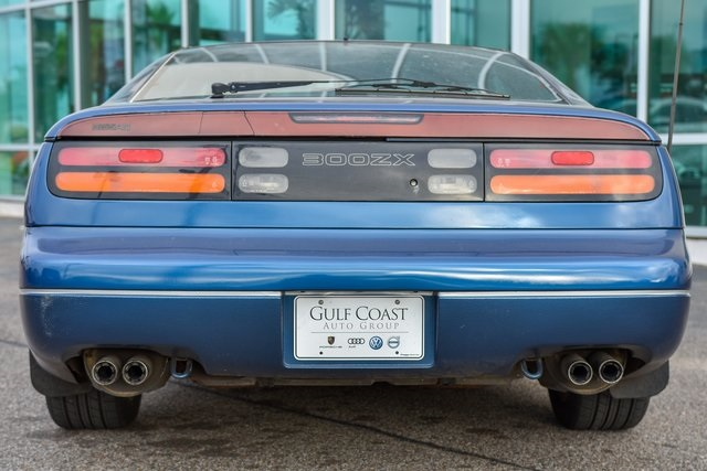 Pre-Owned 1993 Nissan 300ZX Base