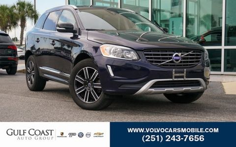 Pre-Owned 2017 Volvo XC60 T5 Dynamic